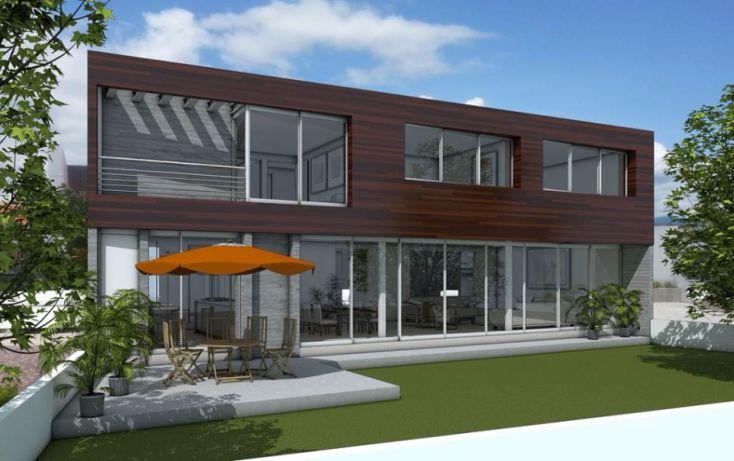 Foto de casa en condominio en venta en, cumbres del lago, querétaro, querétaro, 1460911 no 02