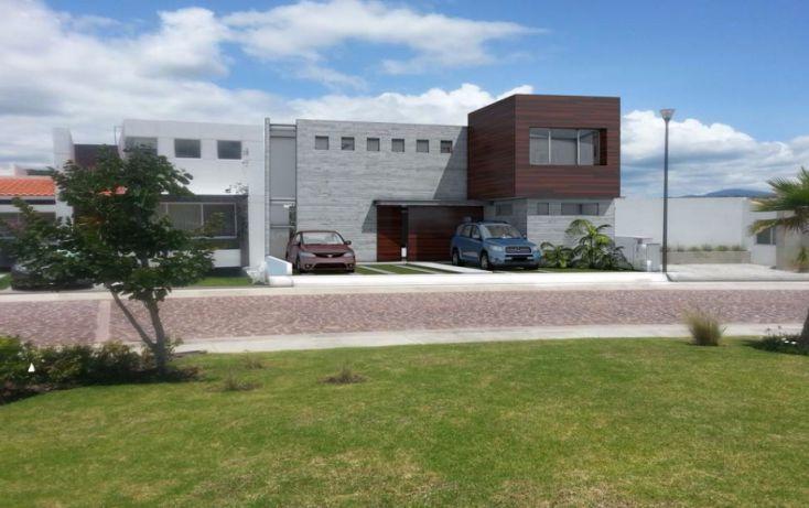 Foto de casa en condominio en venta en, cumbres del lago, querétaro, querétaro, 1460911 no 03