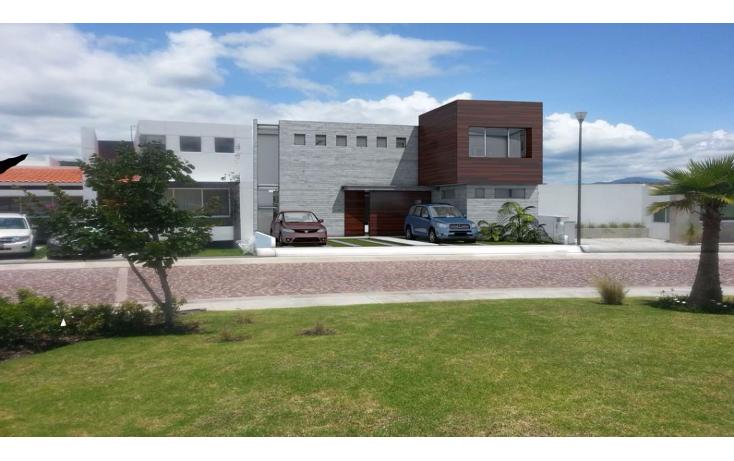 Foto de casa en venta en  , cumbres del lago, quer?taro, quer?taro, 1460911 No. 03