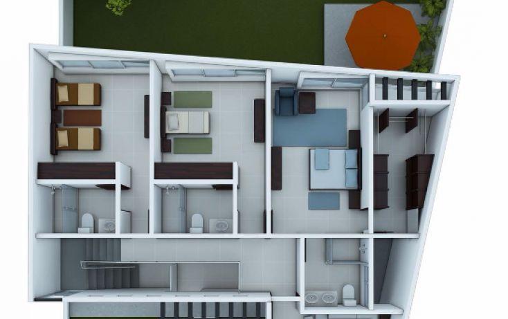 Foto de casa en condominio en venta en, cumbres del lago, querétaro, querétaro, 1460911 no 04
