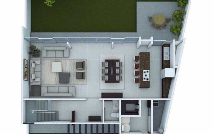 Foto de casa en condominio en venta en, cumbres del lago, querétaro, querétaro, 1460911 no 05