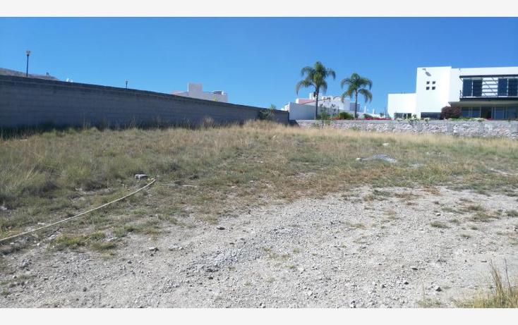 Foto de terreno habitacional en venta en  , cumbres del lago, quer?taro, quer?taro, 1466397 No. 03