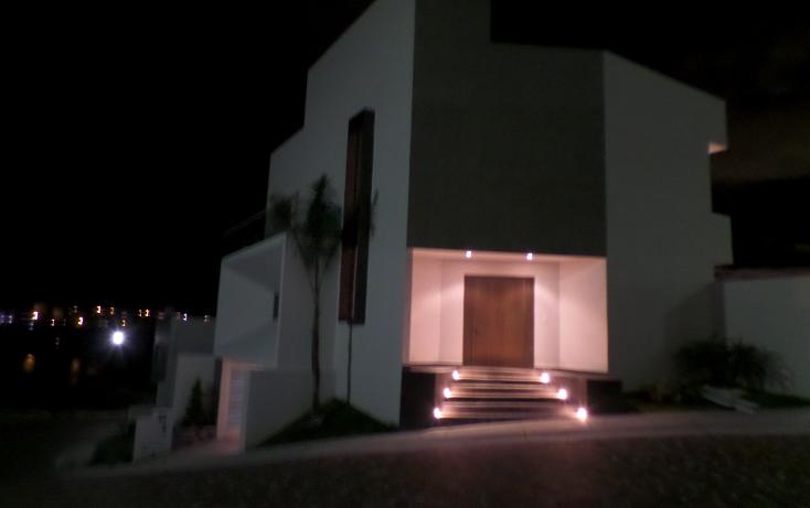 Foto de casa en condominio en venta en  , cumbres del lago, querétaro, querétaro, 1475177 No. 01
