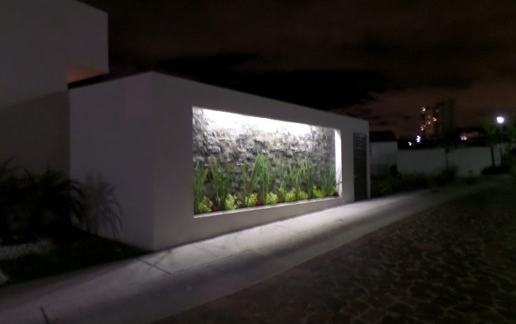 Foto de casa en condominio en venta en  , cumbres del lago, querétaro, querétaro, 1475177 No. 02