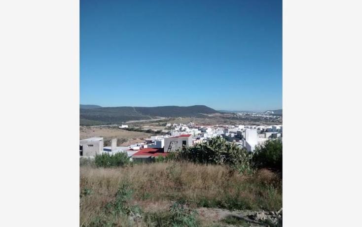 Foto de terreno habitacional en venta en  ., cumbres del lago, querétaro, querétaro, 1485923 No. 01