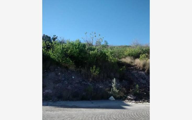 Foto de terreno habitacional en venta en  ., cumbres del lago, querétaro, querétaro, 1485923 No. 02