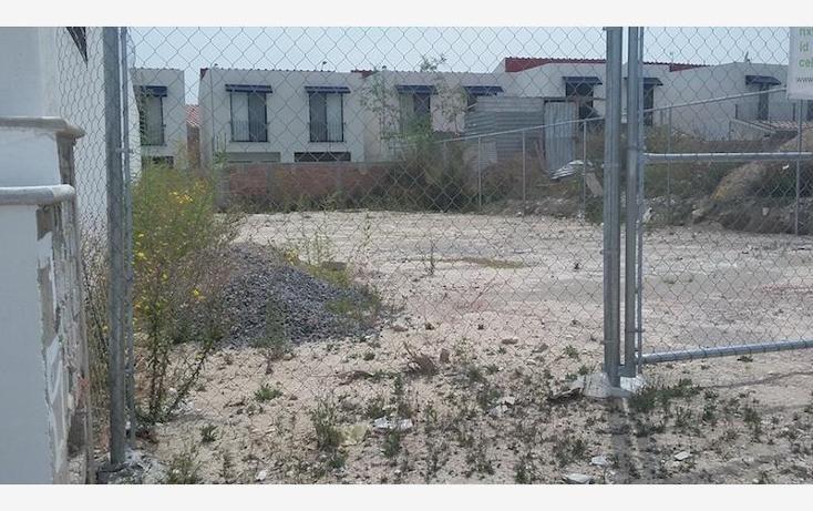 Foto de terreno habitacional en venta en  ., cumbres del lago, querétaro, querétaro, 1503165 No. 02