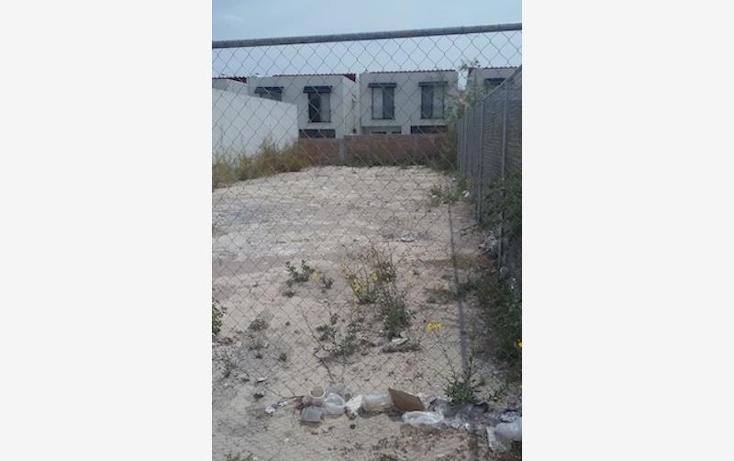 Foto de terreno habitacional en venta en  ., cumbres del lago, querétaro, querétaro, 1503165 No. 03
