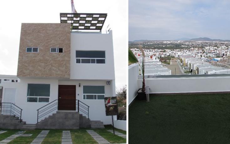 Foto de casa en venta en  , cumbres del lago, querétaro, querétaro, 1520815 No. 01