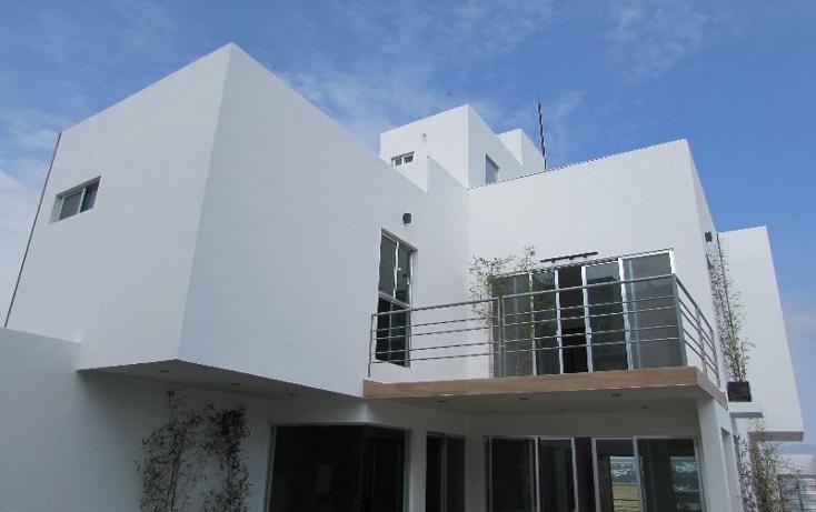 Foto de casa en venta en  , cumbres del lago, querétaro, querétaro, 1520815 No. 07