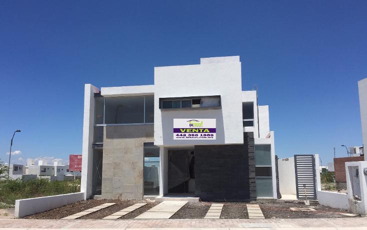 Foto de casa en venta en  , cumbres del lago, querétaro, querétaro, 1551858 No. 01