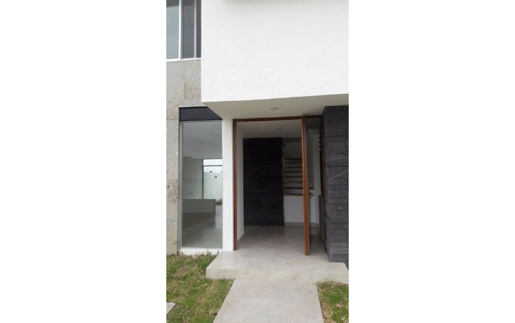 Foto de casa en venta en  , cumbres del lago, querétaro, querétaro, 1551858 No. 02