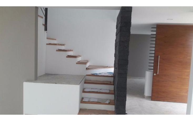 Foto de casa en venta en  , cumbres del lago, querétaro, querétaro, 1551858 No. 08