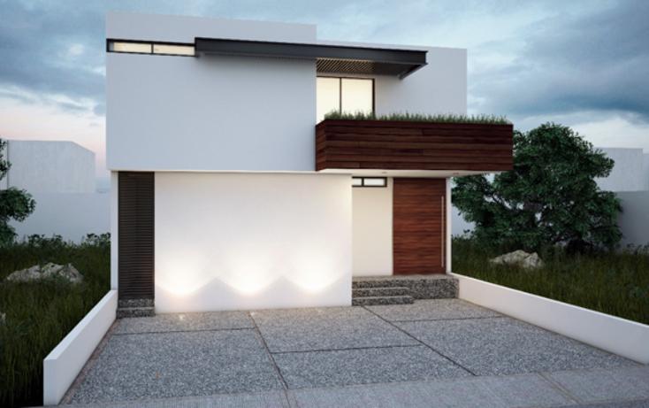 Foto de casa en venta en  , cumbres del lago, querétaro, querétaro, 1560574 No. 01