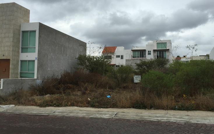 Foto de terreno habitacional en venta en  , cumbres del lago, querétaro, querétaro, 1568034 No. 02