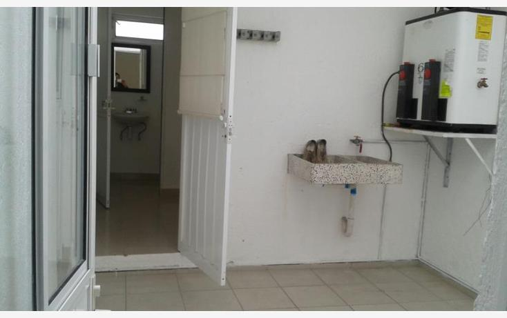 Foto de casa en venta en  , cumbres del lago, querétaro, querétaro, 1571208 No. 06