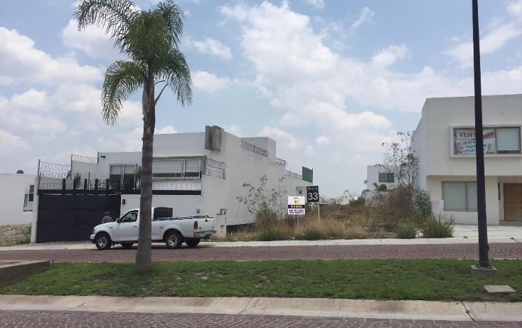 Foto de terreno habitacional en venta en  , cumbres del lago, querétaro, querétaro, 1572786 No. 01