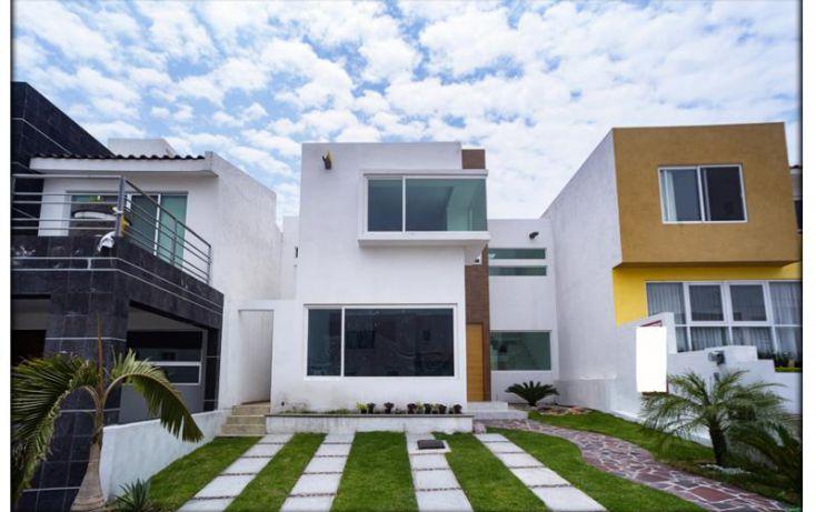 Foto de casa en venta en, cumbres del lago, querétaro, querétaro, 1580574 no 01