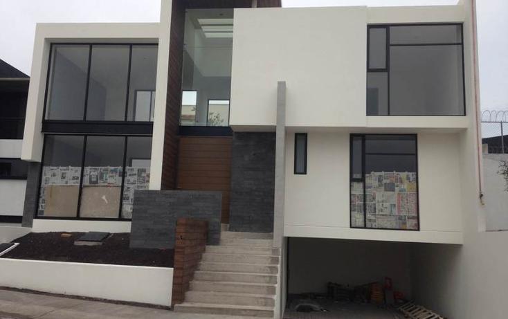 Foto de casa en venta en  , cumbres del lago, querétaro, querétaro, 1584414 No. 01