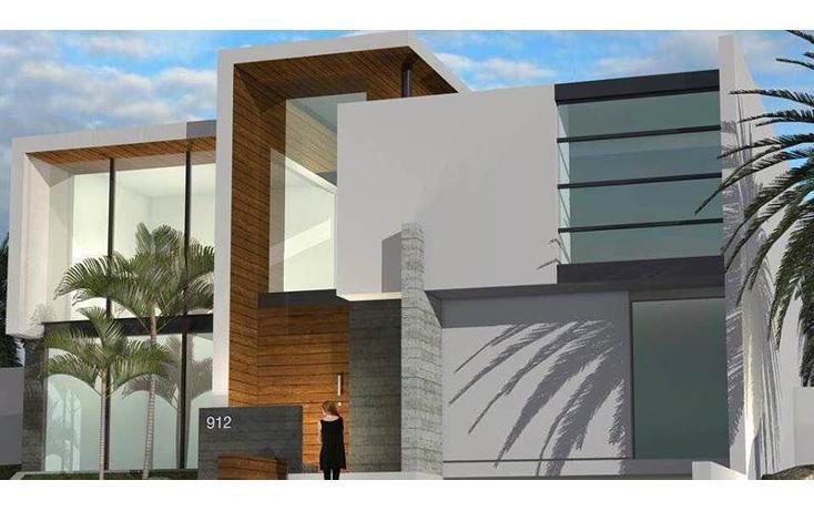 Foto de casa en venta en  , cumbres del lago, querétaro, querétaro, 1584414 No. 02