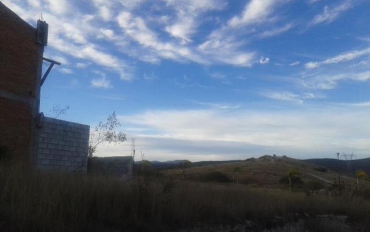 Foto de terreno habitacional en venta en  ., cumbres del lago, querétaro, querétaro, 1588908 No. 03