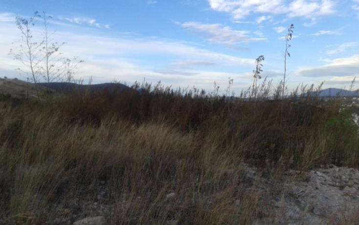 Foto de terreno habitacional en venta en  ., cumbres del lago, querétaro, querétaro, 1588908 No. 04