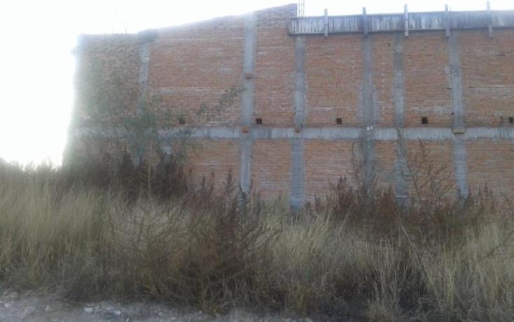 Foto de terreno habitacional en venta en  ., cumbres del lago, querétaro, querétaro, 1588908 No. 06