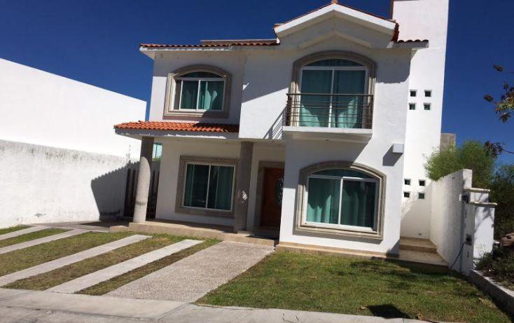 Foto de casa en venta en, cumbres del lago, querétaro, querétaro, 1592848 no 01