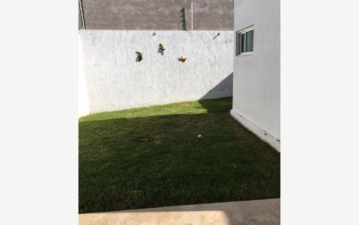 Foto de casa en venta en  , cumbres del lago, querétaro, querétaro, 1592848 No. 13