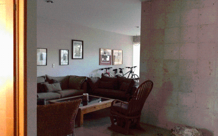 Foto de casa en venta en  , cumbres del lago, querétaro, querétaro, 1609389 No. 02