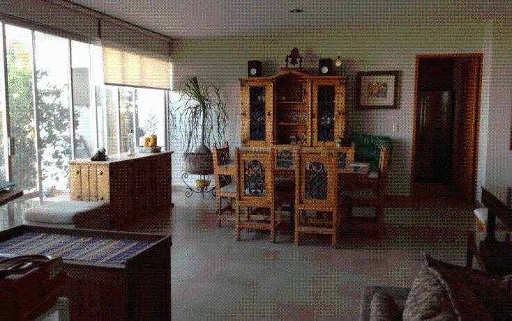 Foto de casa en venta en  , cumbres del lago, querétaro, querétaro, 1609389 No. 04