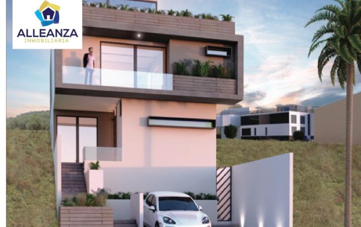 Foto de casa en venta en  , cumbres del lago, querétaro, querétaro, 1609428 No. 01