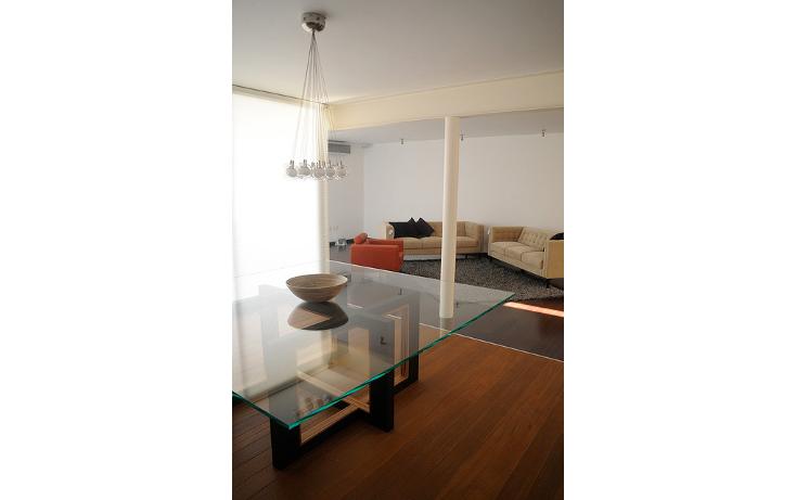 Foto de casa en venta en  , cumbres del lago, querétaro, querétaro, 1615514 No. 09