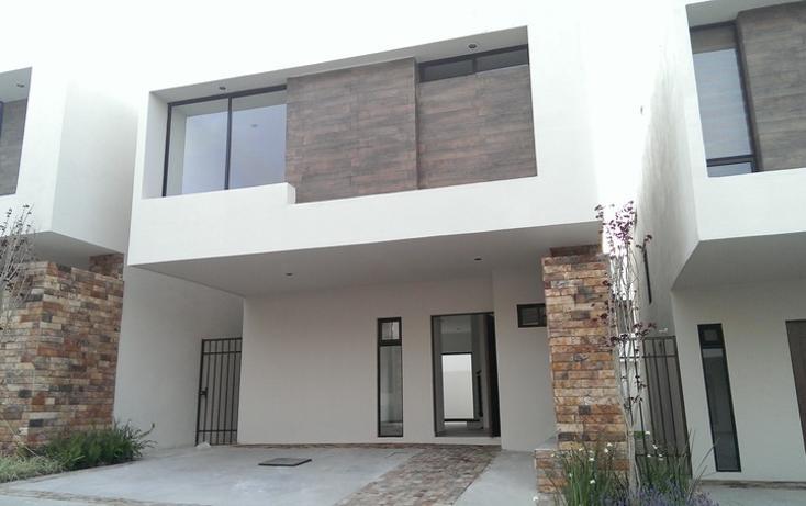 Foto de casa en venta en, cumbres del lago, querétaro, querétaro, 1632193 no 02