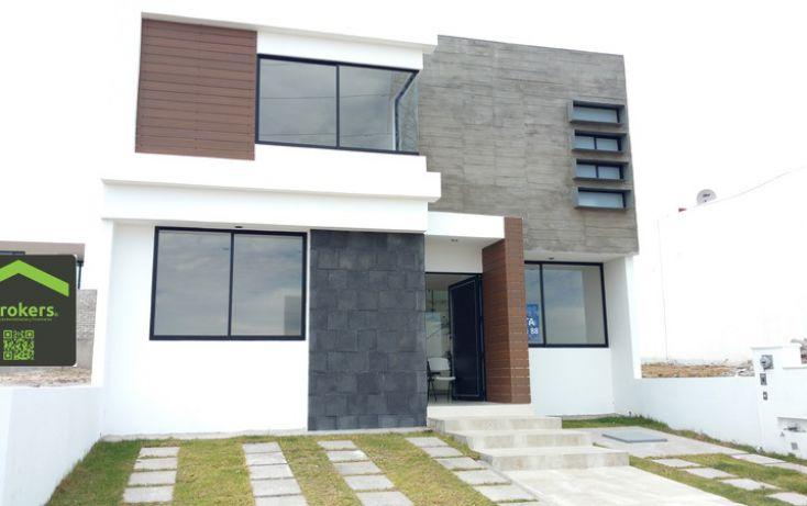 Foto de casa en venta en, cumbres del lago, querétaro, querétaro, 1638130 no 01