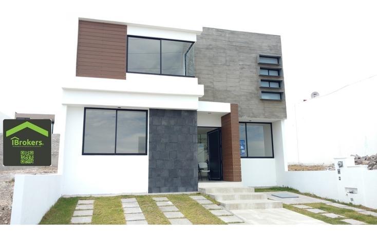 Foto de casa en venta en  , cumbres del lago, quer?taro, quer?taro, 1638130 No. 01