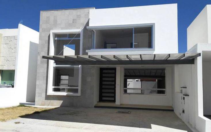Foto de casa en venta en, cumbres del lago, querétaro, querétaro, 1639054 no 01