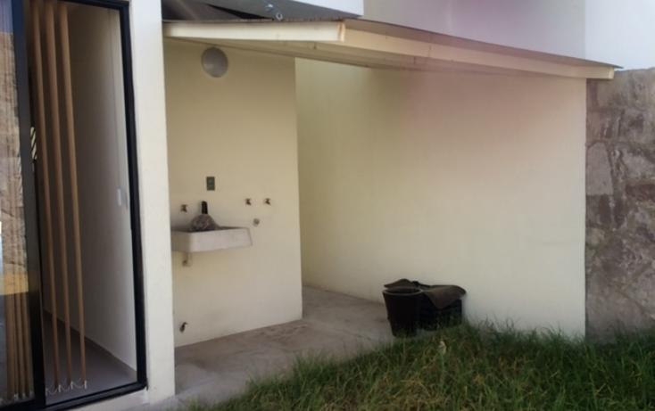 Foto de casa en renta en  , cumbres del lago, querétaro, querétaro, 1643450 No. 04