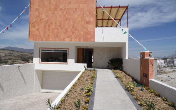 Foto de casa en venta en, cumbres del lago, querétaro, querétaro, 1646642 no 01