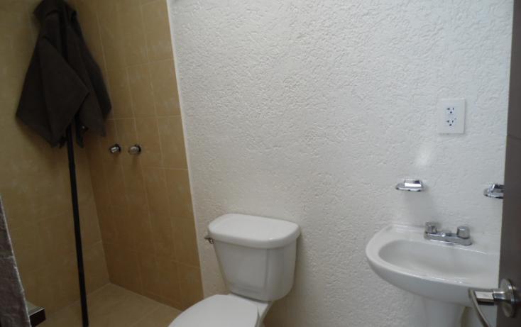 Foto de casa en venta en  , cumbres del lago, querétaro, querétaro, 1646642 No. 09