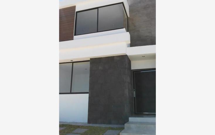 Foto de casa en venta en  , cumbres del lago, quer?taro, quer?taro, 1649382 No. 01