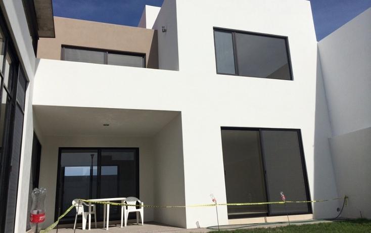 Foto de casa en venta en  , cumbres del lago, querétaro, querétaro, 1655263 No. 09