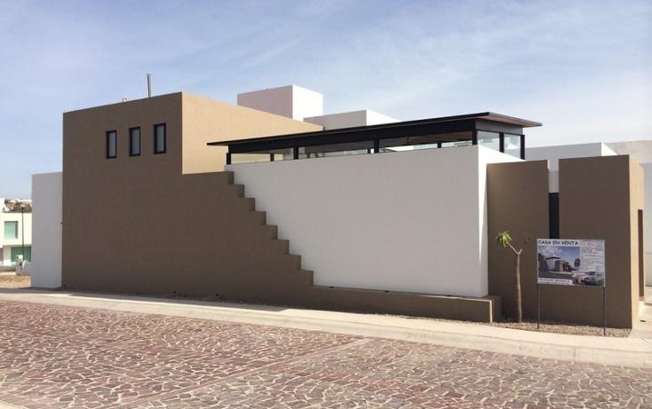 Foto de casa en venta en  , cumbres del lago, querétaro, querétaro, 1655263 No. 10