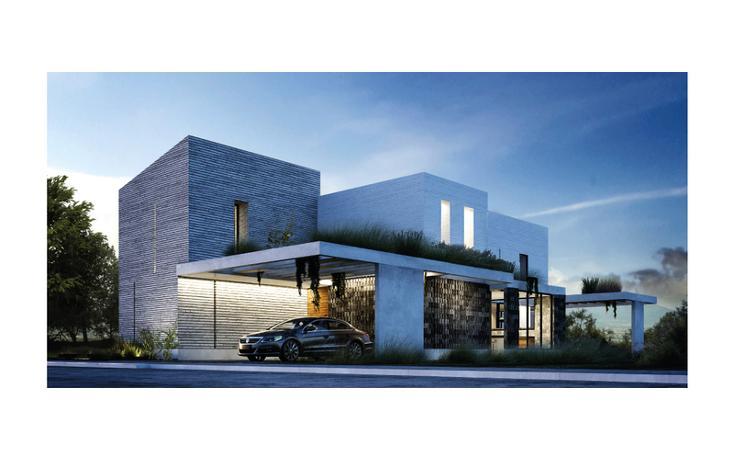 Foto de casa en venta en  , cumbres del lago, querétaro, querétaro, 1660883 No. 02