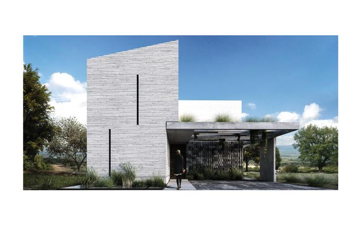 Foto de casa en venta en  , cumbres del lago, querétaro, querétaro, 1660883 No. 03