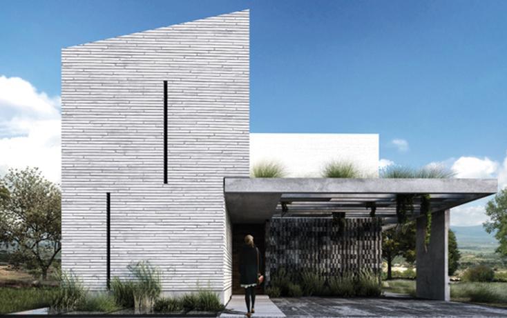 Foto de casa en venta en, cumbres del lago, querétaro, querétaro, 1660883 no 04