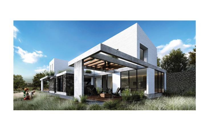 Foto de casa en venta en  , cumbres del lago, querétaro, querétaro, 1660883 No. 04