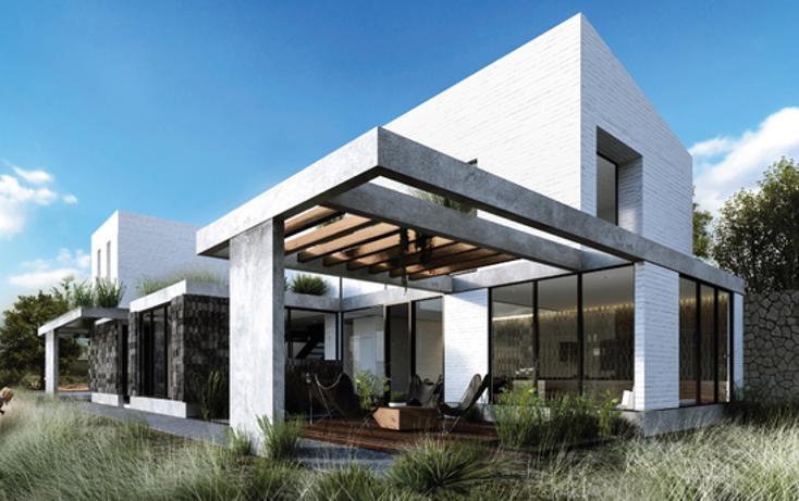 Foto de casa en venta en, cumbres del lago, querétaro, querétaro, 1660883 no 05