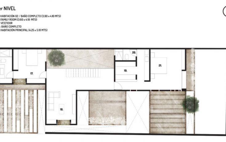 Foto de casa en venta en, cumbres del lago, querétaro, querétaro, 1660883 no 07