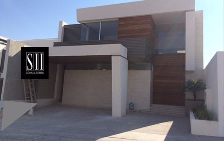 Foto de casa en venta en  , cumbres del lago, querétaro, querétaro, 1664844 No. 01